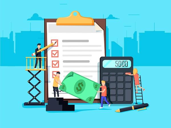 Membantu Mengatur Pengeluaran Uang