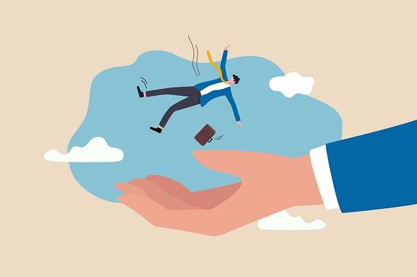 Asuransi dalam bisnis memberi perlindungan atas risiko yang mungkin terjadi