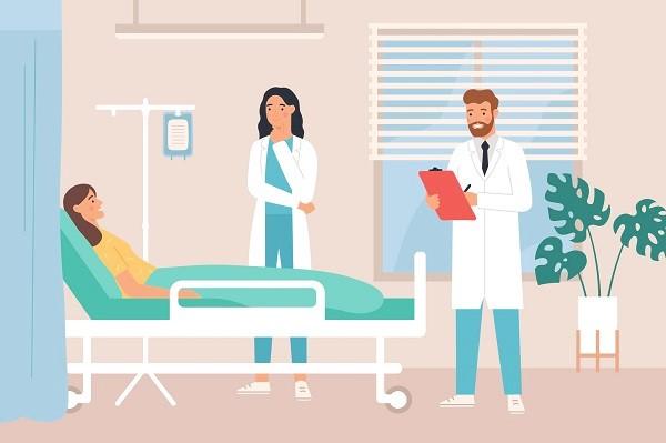 Mendapatkan Manfaat Pelayanan Kesehatan Terbaik