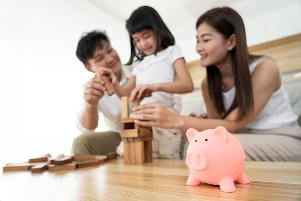 Menjadi bagian dari perencanaan keuangan yang matang demi masa depan
