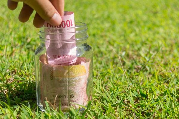 Menyediakan kombinasi investasi demi masa depan