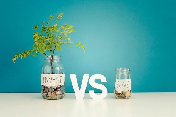 Perbedaan Investasi Deposito dan Tabungan