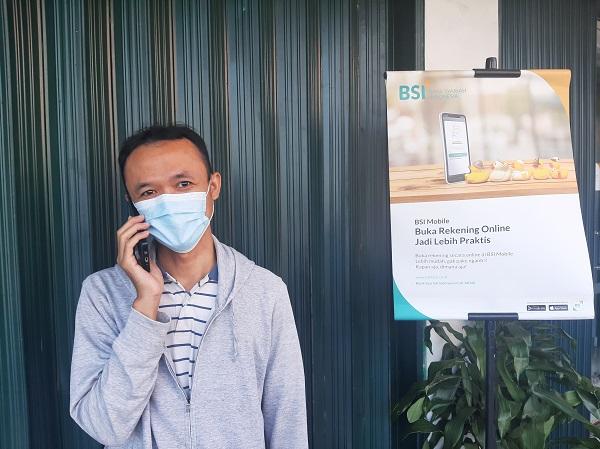 Segmen Bisnis Bank Syariah Indonesia