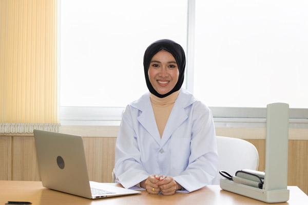 cara beli asuransi kesehatan syariah