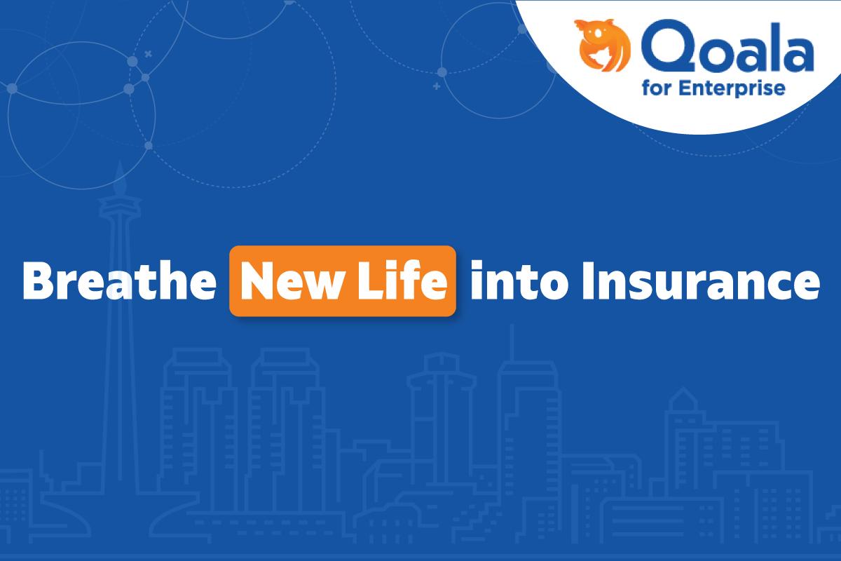 Qoala for Enterprise, Solusi Asuransi Inovatif bagi Pemain Ekonomi Digital