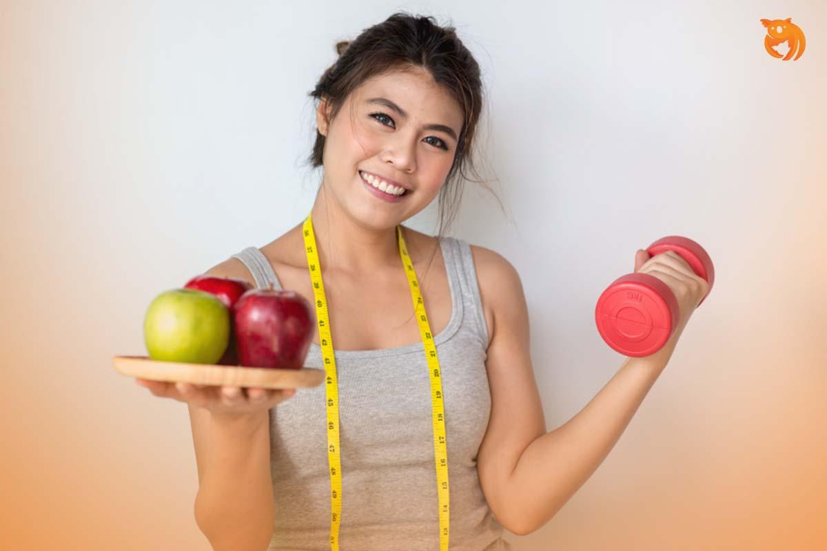 22 Cara Diet Alami yang Bisa Kamu Coba