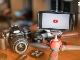 10 Cara Jadi YouTuber yang Menghasilkan Uang