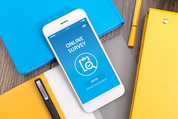 cara mendapatkan uang dari playstore dengan isi survey online