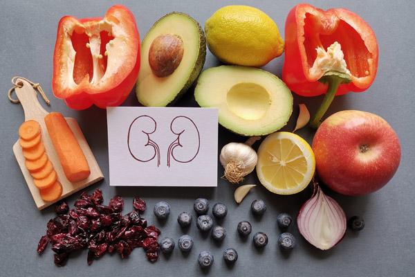 cara menjaga kesehatan ginjal dengan diet