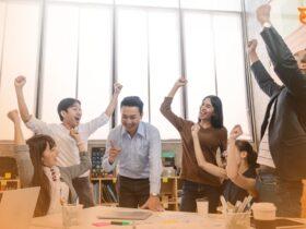 20 Cara Sukses di Usia Muda yang Bisa Kamu Terapkan Sejak Dini