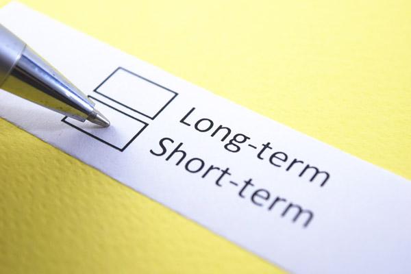 cara kerja investasi jangka pendek