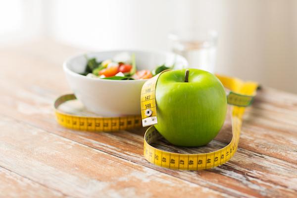 Macam-macam diet untuk mengurangi berat badan