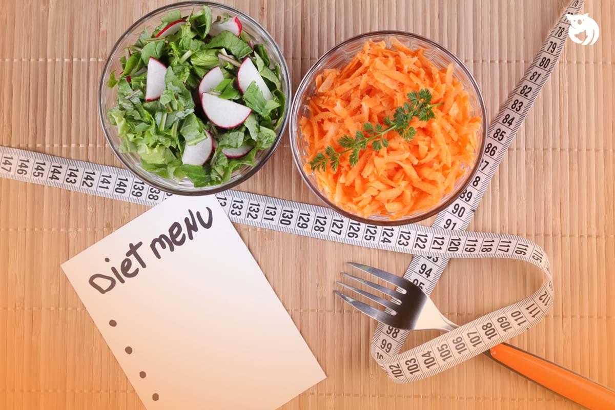 5 Menu Diet Sehat yang Murah untuk Mengurangi Berat Badan