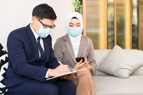 pengelolaan resiko asuransi syariah dan konvensional