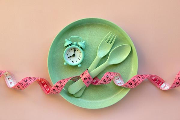 Jendela Makan Cara Diet OCD