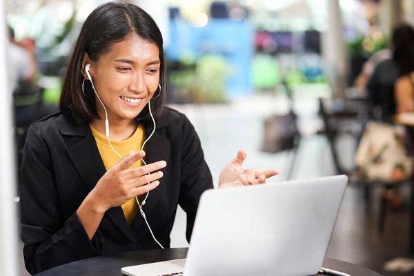 tips interview kerja secara online