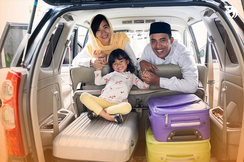 11 Tips Meninggalkan Rumah Saat Mudik