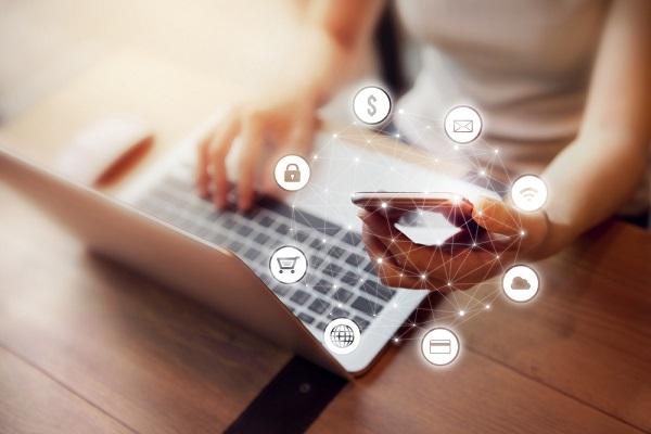 Aplikasi untuk Cara Menjadi Reseller Online