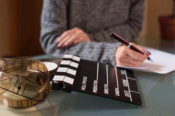 Begini Cara Menjadi Penulis Film