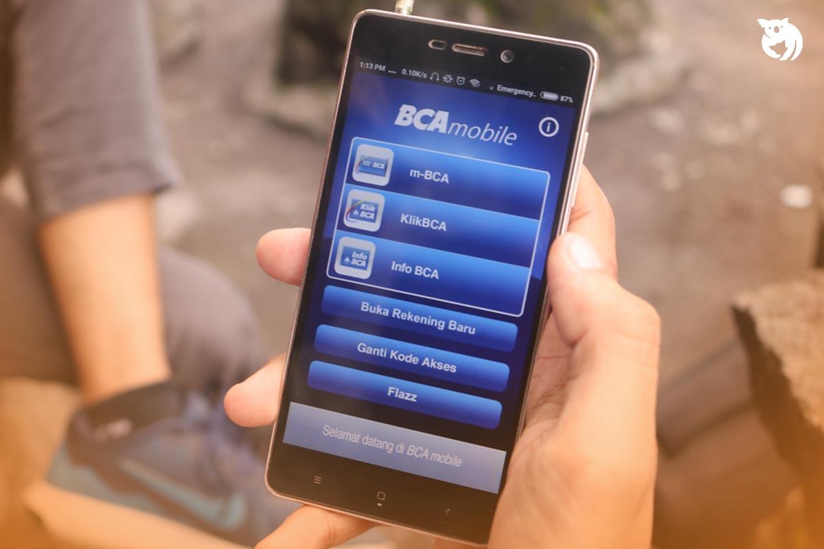 Panduan Cara Daftar M Banking Bca Paling Lengkap Qoala Indonesia