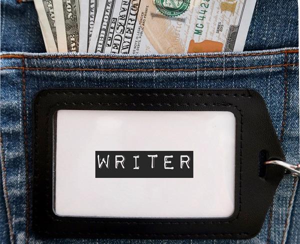 Ketahui Gaji Penulis dari Berbagai Bidang