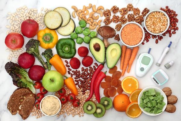 Sekilas Tentang Mengatur Pola Makan dan Olahraga Sesuai Golongan Darah