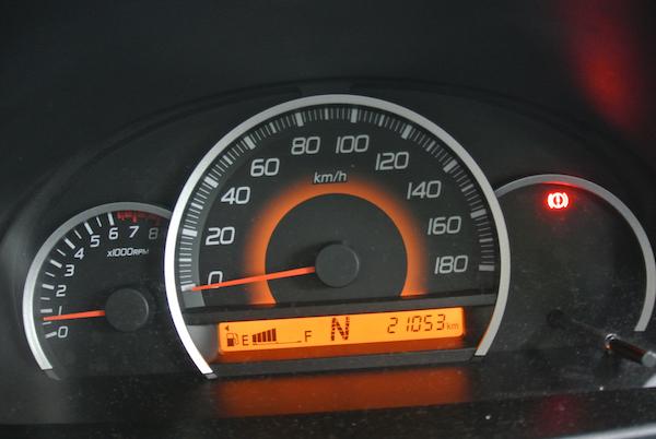 Tentang Mobil LCGC