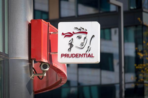 sejarah asuransi prudential