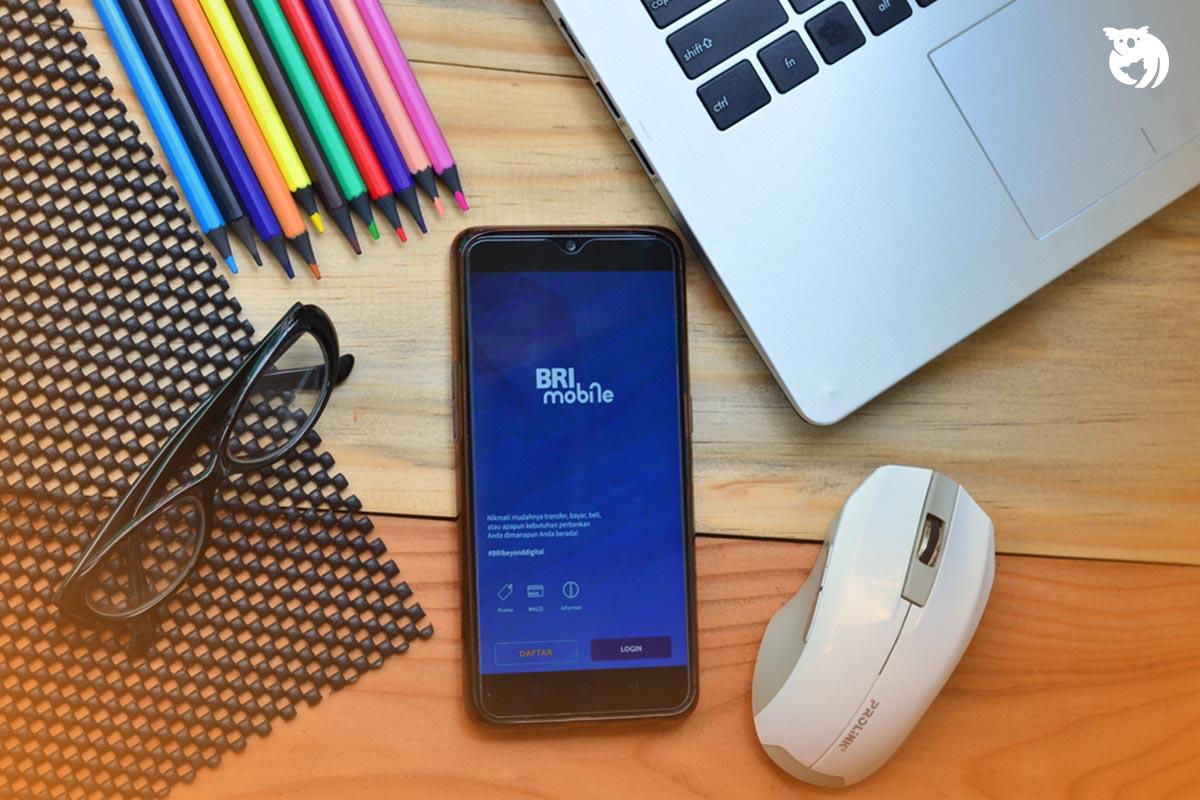 Cara Buka Rekening BRI Online, Mudah dan Anti Ribet