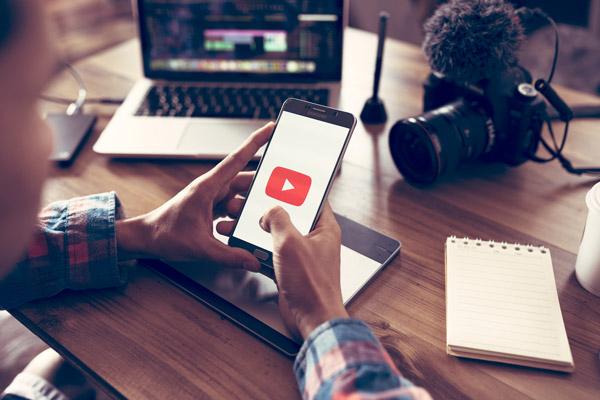 cara jadi youtuber yang sukses