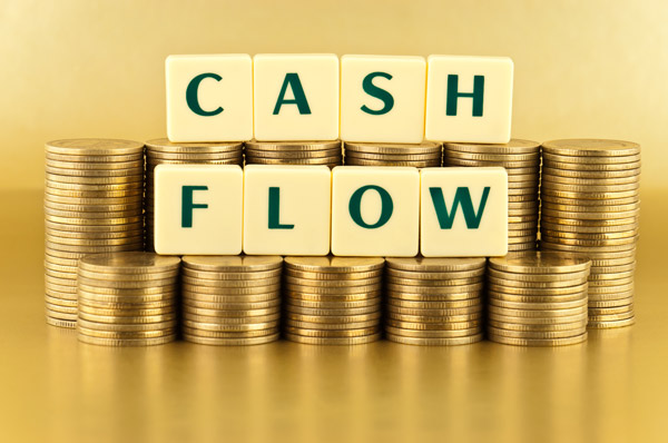 apa itu cash flow investasi