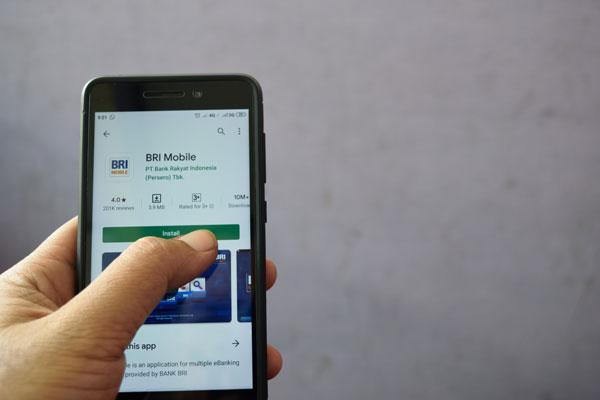 manfaat cek mutasi bri dengan aplikasi bri mobile