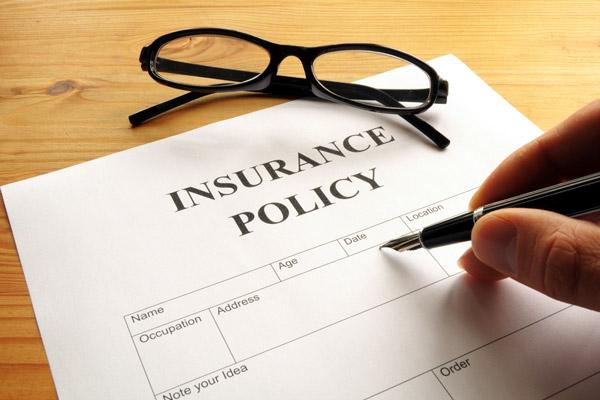 contoh polis asuransi dari berbagai produk