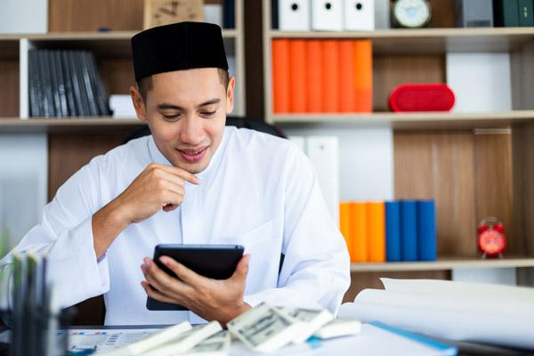 pengertian investasi syariah