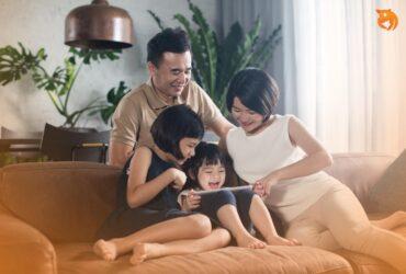 20 Kegiatan di Rumah, Ide Seru Dilakukan Bersama Keluarga