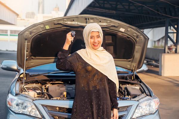 manfaat asuransi syariah bagi kehidupan