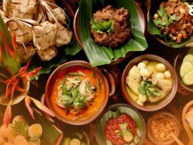 11 Menu Lebaran Sederhana yang Praktis Dimasak Di Rumah