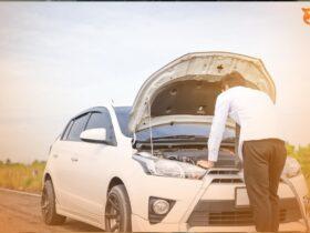 5 Penyebab Mobil Mogok Tiba-tiba dan Cara Mengatasinya