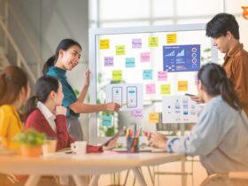 Daftar Perusahaan Startup di Indonesia dari Berbagai Bidang