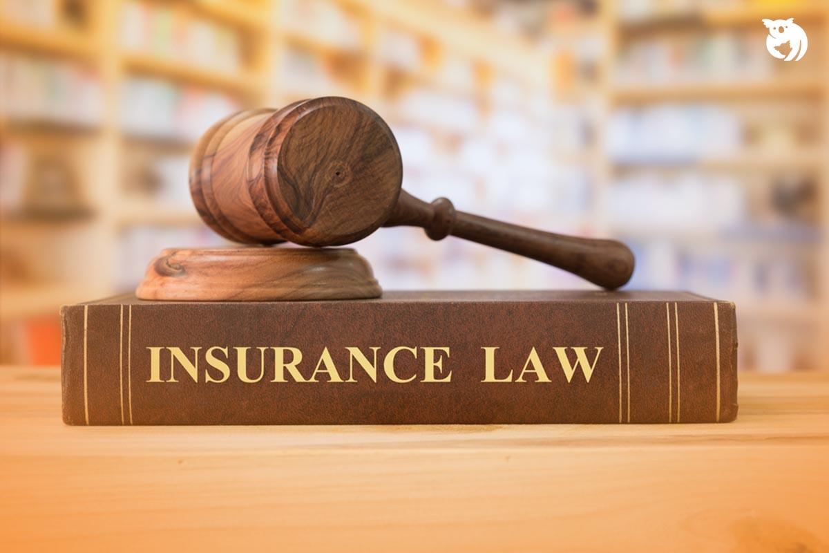 UU Asuransi: Ketentuan Hukum, Tujuan, dan Jenisnya