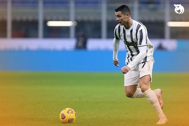 Cristiano Ronaldo: Profil, Biografi, Fakta Terkini