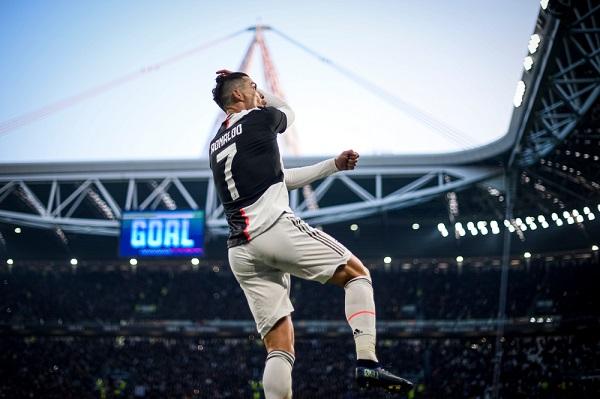 Fakta Cristiano Ronaldo Terkini