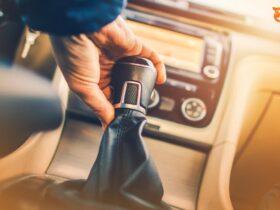Kenali Fungsi Gigi Mobil Manual & Cara Mengemudikannya