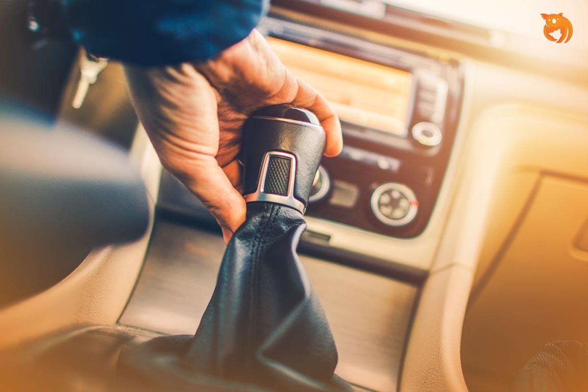 Gigi Mobil Manual - Kenali Fungsi Gigi Mobil Manual & Cara Mengemudikannya