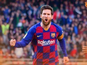 Lionel Messi: Profil, Biografi, Fakta Terkini