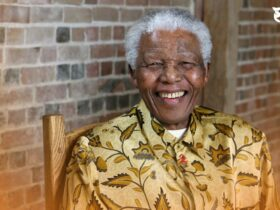 Nelson Mandela: Profil, Biografi, Fakta Terkini
