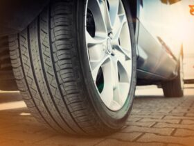 Ban Mobil Terbaik: Tips Memilih dan Rekomendasi Pilihan Mereknya