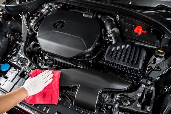 cara membersihkan mesin mobil alasan - Cara Membersihkan Mesin Mobil Sampai Kinclong