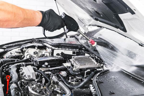 cara membersihkan mesin mobil sampai kinclong - Cara Membersihkan Mesin Mobil Sampai Kinclong