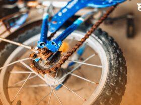 Cara Menghilangkan Karat Pada Sepeda Pakai Bahan Alami